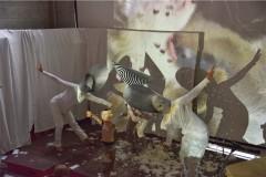 Ausstellung Treffpunktgalerie